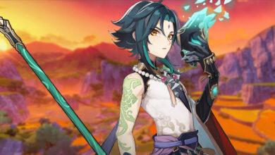 Impacto de Genshin: las filtraciones de la actualización 1.2 muestran nuevos personajes y áreas nevadas