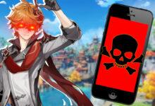Photo of Impacto de Genshin: problema de seguridad expuso los números de teléfono celular de los jugadores