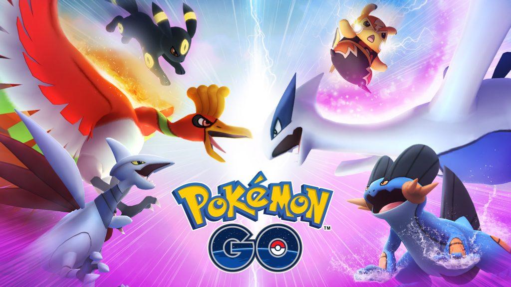 Liga PvP Pokémon GO