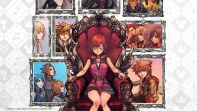 Photo of Kingdom Hearts Melody of Memory: Cómo activar el modo de un botón