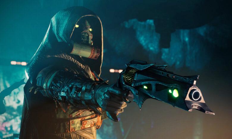 La construcción de doble veneno es la nueva estrella en Destiny 2: así es como la construyes