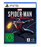 Marvel's Spider-Man: Miles Morales - (PlayStation 5)