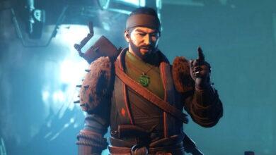 Le debes el mejor diálogo en Destiny 2: Beyond Light al virus corona