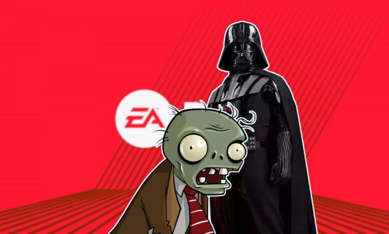 Los 3 mejores juegos multijugador de Xbox Game Pass que se agregaron con EA Play