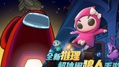 Los chinos copian el actual éxito de Steam y lo convierten en un extraño plagio