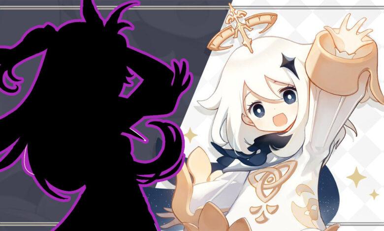Los desarrolladores de Geshin Impact revelan quién es el personaje más popular