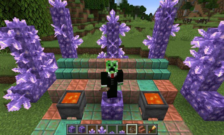 Los fanáticos de Minecraft esperan ansiosamente una nueva actualización: para que puedas jugar ahora
