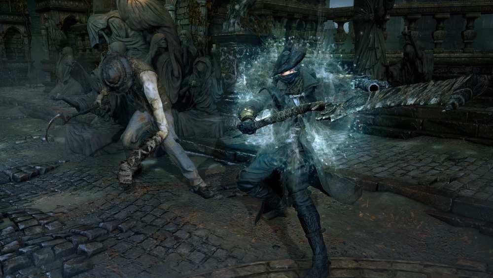Bloodborne, mejores juegos de sony