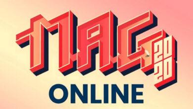 MAG Online 2020 comienza el viernes: esto es lo que puede esperar en la feria en línea