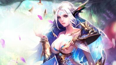 MMORPG murió hace un mes, regresa ahora - Esto es nuevo