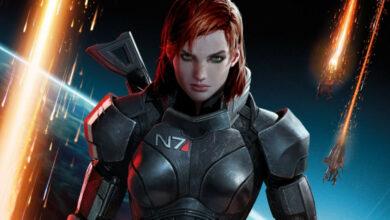 Mass Effect finalmente anuncia un nuevo juego y remasterización