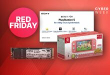 Photo of MediaMarkt Black Friday: estas son las mejores ofertas