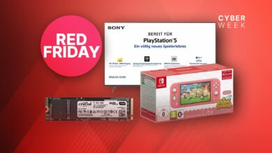 MediaMarkt Black Friday: estas son las mejores ofertas