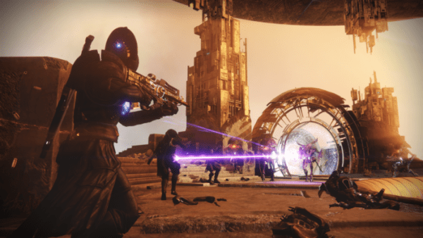 Maldición de Osiris, mejores expansiones del destino