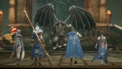 Mientras juegas WoW Shadowlands, un nuevo MMORPG está en auge en Corea