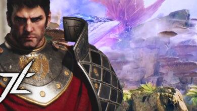 NCSoft anuncia 3 nuevos MMORPG para 2021: Aion 2, Blade & Soul 2 y Project TL