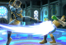 Nintendo prohíbe el gran torneo Smash Bros, causa una gran discusión