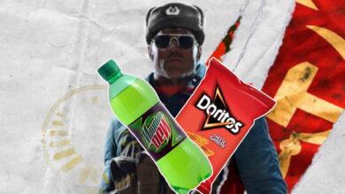 Photo of Obtén 2 obsequios gratis en CoD Cold War y demuestra que eres un nerd típico