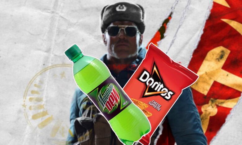 Obtén 2 obsequios gratis en CoD Cold War y demuestra que eres un nerd típico