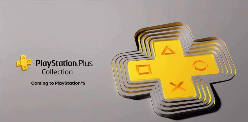 colección playstation plus, colección ps plus