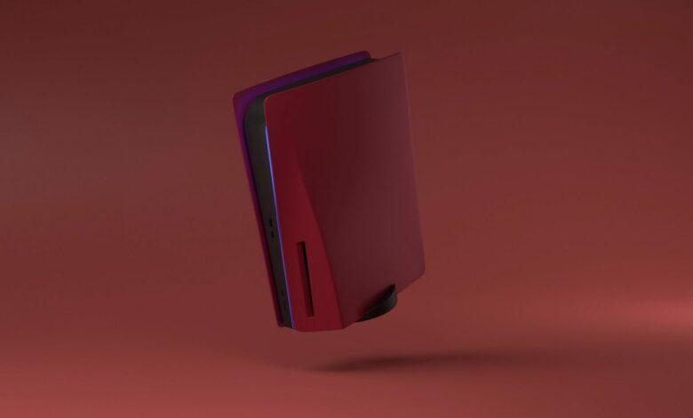 PS5: Sin placas laterales de colores: Sony obliga a los distribuidores de placas frontales a rendirse