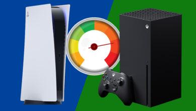 PS5 vs. Tiempos de carga de Xbox Series X: ¿quién carga tus juegos más rápido?