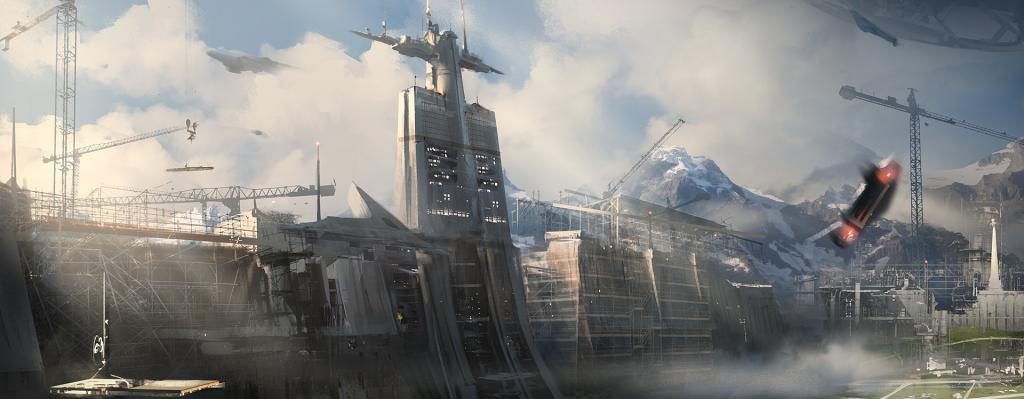 Destiny 2 nueva torre