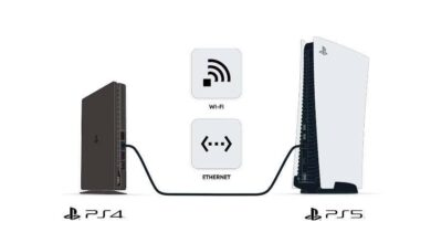 Photo of Playstation 5: Cómo transferir datos de PS4 a PS5