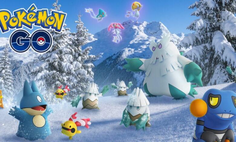 Pokémon GO: 8 valiosos consejos sobre cómo jugar durante Corona en invierno