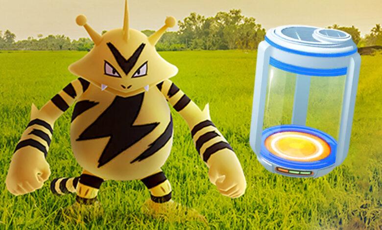 Pokémon GO: Community Day with Elektek: así es como se usa mejor