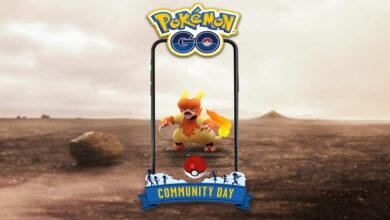 Photo of Pokémon GO: Día de la comunidad con Magmar: así es como se usa mejor