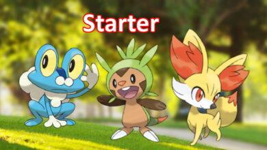 Pokémon GO: Igamaro, Fynx y Froxy: así de fuertes son los principiantes Gen 6