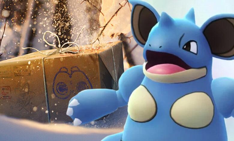Pokémon GO: Investigación limitada con Nidoran - Todas las recompensas