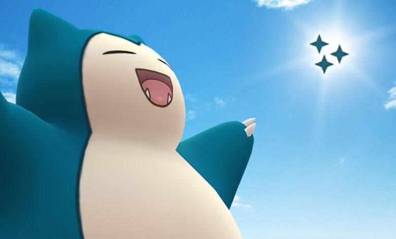 Pokémon GO: Leak muestra nuevos Pokémon de Gen 6 y sus Shinys