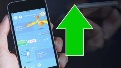 Pokémon GO ahora aumenta el rango de intercambio, pero solo por un corto tiempo