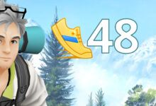 Photo of Pokémon GO: el nivel 48 te costará al menos 8 semanas