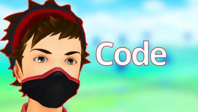 Photo of Pokémon GO: el nuevo código promocional de noviembre trae 4 regalos