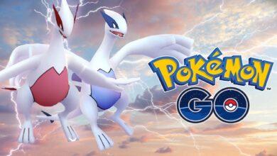 Pokémon GO: estos son los mejores contraataques para Lugia en incursiones