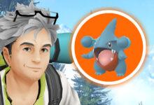 Pokémon GO: la investigación temporal sobre el evento en casa apenas trae ensalada