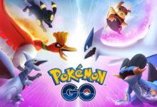 Photo of Pokémon GO: la temporada 5 en PVP trae Pokémon legendarios como recompensa