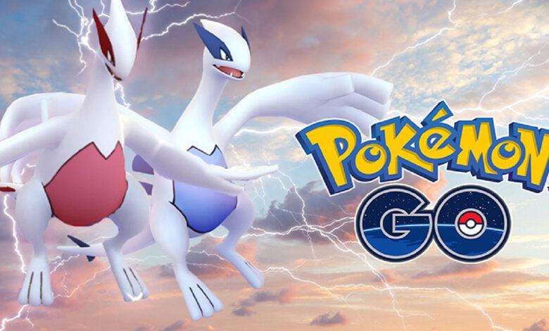 Pokémon GO: lección de incursión de hoy con Lugia: debes saber que