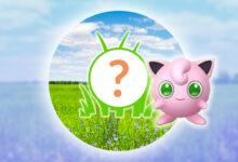 Pokémon GO: lección destacada de hoy con Jigglypuff y mucho EP