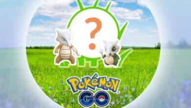 Pokémon GO: lección destacada de hoy con Tragosso y la mejor bonificación