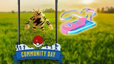 """Pokémon GO: """"Electricidad con electricidad"""" por 1 € - ¿Qué contiene?"""