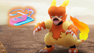 """Photo of Pokémon GO: """"No hay problema para Magmar"""" por 1 €. ¿Qué incluye?"""