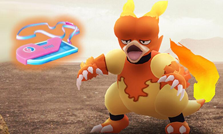 """Pokémon GO: """"No hay problema para Magmar"""" por 1 €. ¿Qué incluye?"""