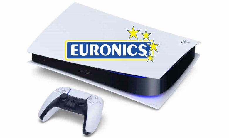 Reserva PS5: EURONICS es la última esperanza para muchos compradores frustrados