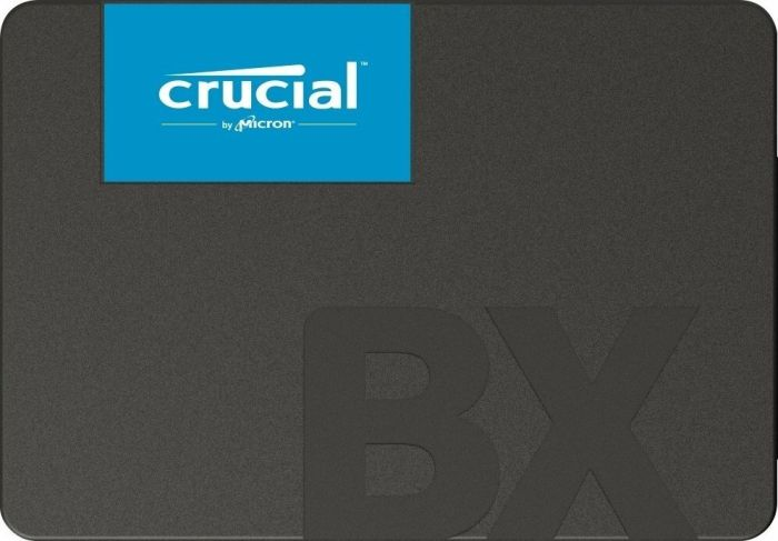 SSD Crucial BX500 con 1 TByte