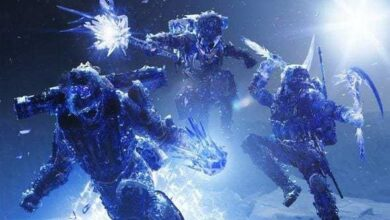 Photo of Se corrigió el código de error de Destiny 2 Arugula (Xbox Beyond Light)