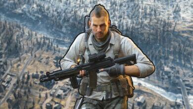 Según Leak: CoD Warzone pronto traerá uno de los personajes más populares como operador